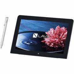 NEC 10.1型タブレットパソコンLAVIE Tab W TW710/EAS (Office Mobile プラス Office 365 サービス) PC-TW710EAS【返品種別A】