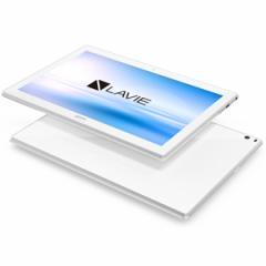 NEC PC-TE510HAW 10.1型タブレットパソコン LAVIE Tab E TE510/HAW(Microsoft Office Mobile)[PCTE510HAW]【返品種別A】