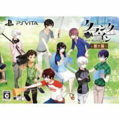【PS Vita】クランク・イン(限定版) PVPE-00010【返品種別B】