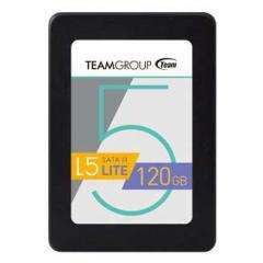 Team T2535T120G0C101 Team SSD L5 LITEシリーズ 120GB[T2535T120G0C101]【返品種別A】