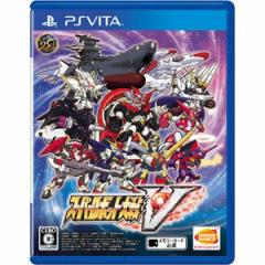 【PS Vita】スーパーロボット大戦V(通常版)スパ...