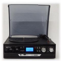 PIF RTC-01 クラシックサウンドプレイヤー(ブラック)DEAR LIFE RTC-01[RTC01]【返品種別A】