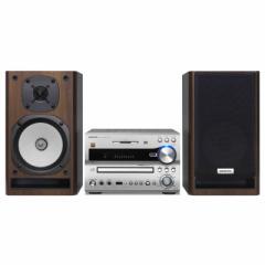 オンキヨー X-NFR7TX(D) ハイレゾ対応CD/SD/USBレシーバーシステムONKYO[XNFR7TXD]【返品種別A】