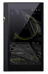 オンキヨー ハイレゾ・デジタルオーディオプレーヤー(ブラック)32GBメモリ内蔵+外部メモリ対応 DP-X1【返品種別A】
