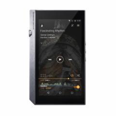 パイオニア ハイレゾ・デジタルオーディオプレーヤー(シルバー)32GBメモリ内蔵+外部メモリ対応 Pioneer XDP-300R(S)【返品種別A】