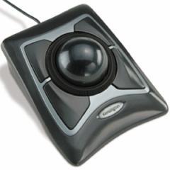 ケンジントン 64325(ケンジントン) ExpertMouse Black USB/PS2 (64325)[64325ケンジントン]【返品種別A】