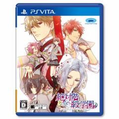 【PS Vita】絶対階級学園 VLJM35355ゼッタイカイ...