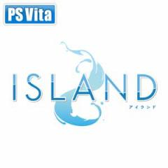 【PS Vita】ISLANDアイランド VLJM-35431【返品種別B】