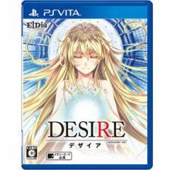【PS Vita】DESIRE remaster ver.(通常版)デザ...