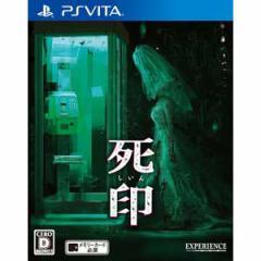 【PS Vita】死印 VLJM-30229【返品種別B】