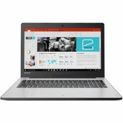 レノボ 15.6型ノートパソコン Lenovo ideapad 310 プラチナシルバー 80SM01XGJP【返品種別A】
