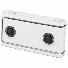 レノボ ZA3A0011JP Lenovo Mirage Camera with DaydreamVR180対応 4K 2眼カメラ[ZA3A0011JP]【返品種別B】