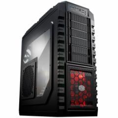 クーラーマスター RC-942-KKN1 E-ATX対応PCケース[RC942KKN1]【返品種別A】