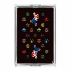 任天堂 マリオトランプNAP-03(ネオン)トランプ 【返品種別B】
