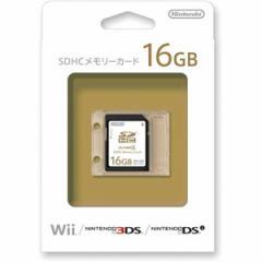 SDHCメモリーカード 16GB RVL-A-SD5【返品種別B】