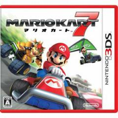【3DS】マリオカート7 CTR-P-AMKJ【返品種別B】