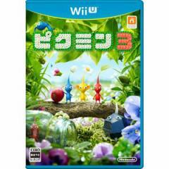 【Wii U】ピクミン3 WUP-P-AC3J【返品種別B】