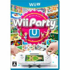 【Wii U】Wii Party U WUP-P-ANXJ【返品種別B】