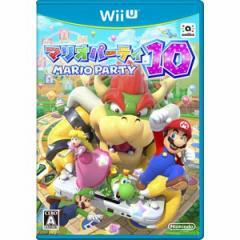 【Wii U】マリオパーティ 10 WUP-P-ABAJマリオパーティ【返品種別B】