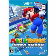 【Wii U】マリオテニス ウルトラスマッシュ WUP-P-AVXJ【返品種別B】