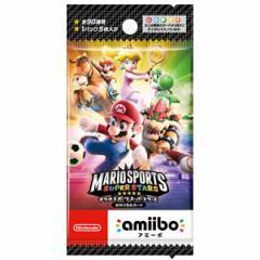 『マリオスポーツ スーパースターズ』amiiboカード NVL-E-MD5A【返品種別B】