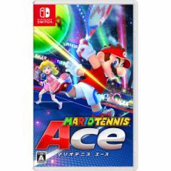 【Nintendo Switch】マリオテニス エース HAC-P-ALERA マリオテニスエース【返品種別B】