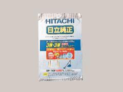 日立 GP-110F クリーナー用 純正紙パック(5枚入)HITACHI 抗菌防臭3種・3層HEパックフィルター[GP110F]【返品種別A】