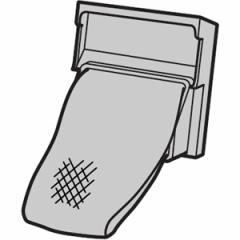 日立 NET-42N6 洗濯機用糸くずフィルター日立洗濯機用[NET42N6]【返品種別A】