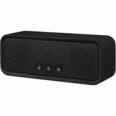 マクセル MXSP-BT03JBK Bluetooth対応ポータブルスピーカー(ブラック)maxell MXSP-BT03J[MXSPBT03JBK]【返品種別A】