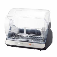 東芝 VD-B10S-LK 食器乾燥器(ブルーブラック)TOSHIBA[VDB10SLK]【返品種別A】