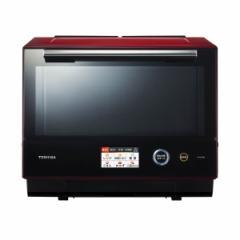 東芝 ER-PD7000-R スチームオーブンレンジ 30L グランレッドTOSHIBA 過熱水蒸気オーブンレンジ 石窯ドーム[ERPD7000R]【返品種別A】