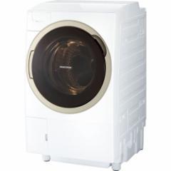 東芝 TW-117X5L-W 11.0kg ドラム式洗濯乾燥機【左...