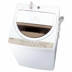 東芝 AW-7G5-W 7.0kg 全自動洗濯機 グランホワイトTOSHIBA[AW7G5W]【返品種別A】