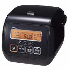 東芝 RC-5SK-K マイコンジャー炊飯器(3合炊き) ブラックTOSHIBA 銅コート釜[RC5SKK]【返品種別A】