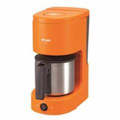 タイガー ACC-S060-D コーヒーメーカー オレンジTIGER[ACCS060D]【返品種別A】