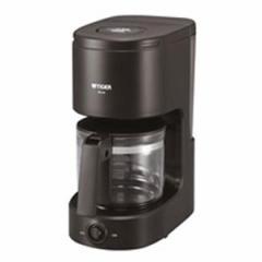 タイガー ACC-A060-K コーヒーメーカー ブラックTIGER[ACCA060K]【返品種別A】