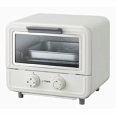 タイガー KAO-A850-W オーブントースター ホワイトTIGER やきたて ぷちはこ[KAOA850W]【返品種別A】