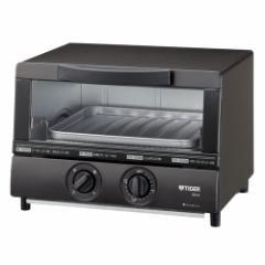 タイガー KAJ-G100-T オーブントースター ブラウンTIGER やきたて[KAJG100T]【返品種別A】