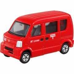 タカラトミー トミカ No.68 郵便車ミニカー 【返品種別B】