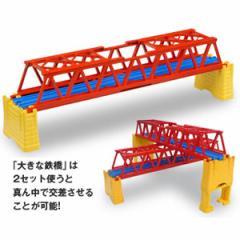 タカラトミー J-04 大きな鉄橋プラレール 【返品種別B】