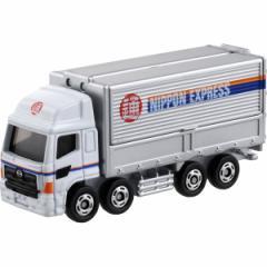 タカラトミー トミカ NO.77 日野プロフィア 日本通運トラックミニカー 【返品種別B】