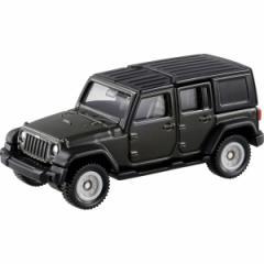 タカラトミー トミカ No.80 Jeep ラングラーミニカー 【返品種別B】