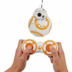 タカラトミー 【再生産】フォースの覚醒 リモートコントロール BB-8 【返品種別B】