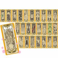 タカラトミー クロウカードコレクションセット ライト(カードキャプターさくら) 【返品種別B】
