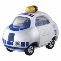 タカラトミー スター・ウォーズ スター・カーズ ツムツム R2-D2 ツムトップ 【返品種別B】