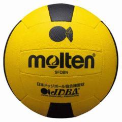 モルテン MT-SFDBN ドッジボールMolten ドッジボール 軽量タイプ 3号球[MTSFDBN]【返品種別A】