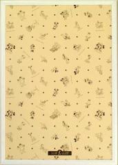 テンヨー ディズニー専用木製パネル【1000P用】ホワイト 【返品種別B】