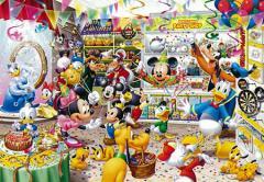 テンヨー ディズニー パーティーグッズ・ショップ 300ピースジグソーパズル 【返品種別B】