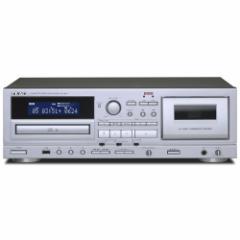 ティアック AD-850 CD+カセットデッキTEAC[AD850]【返品種別A】