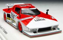 レーヴコレクション 1/43 ランチア ストラトス ターボ Gr.5 1976年ジロ・デ・イタリア 優勝 #598【R70153】ミニカー 【返品種別B】